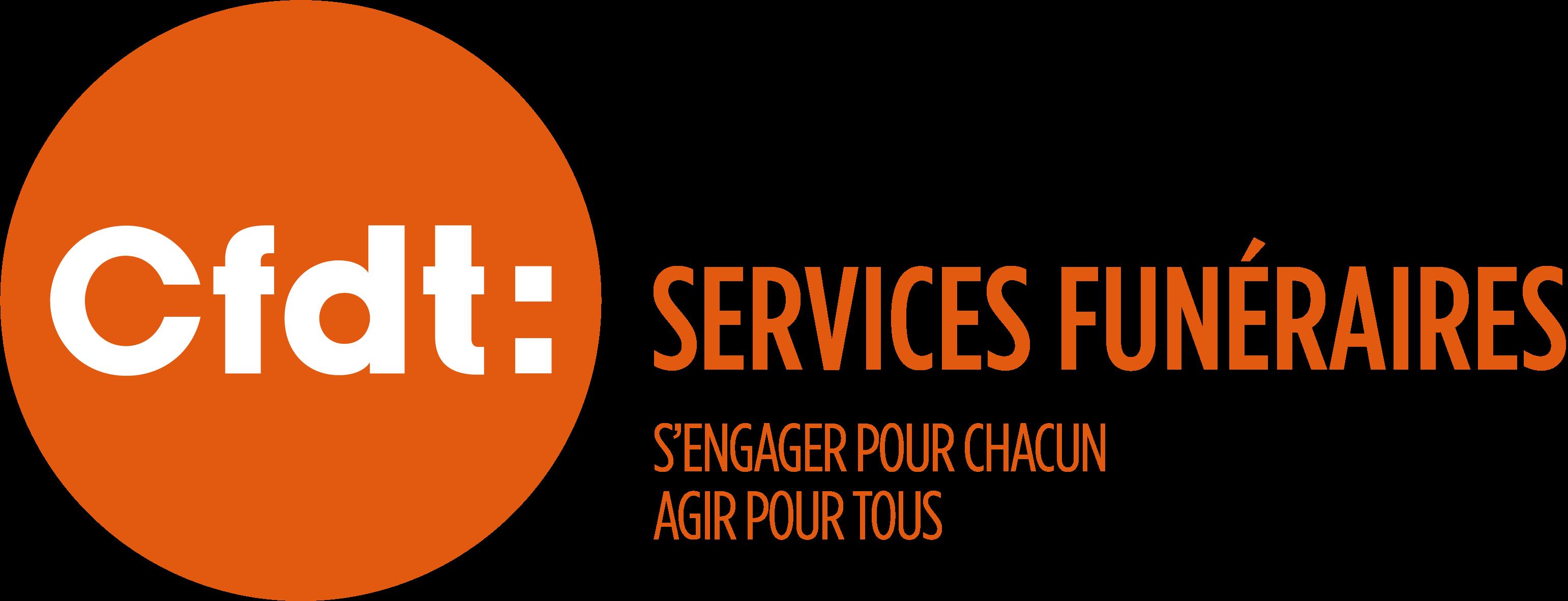 CFDT Services Funéraires